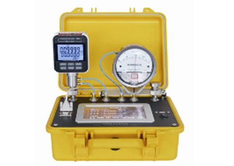 HS620便携自动压力发生器(微压)
